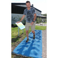 4FCIRCLE® Station Geh-Schule